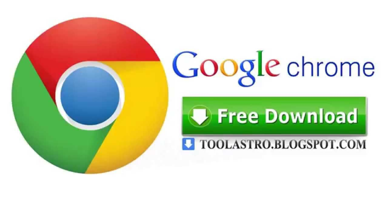 For Pc Google Chrome Download
