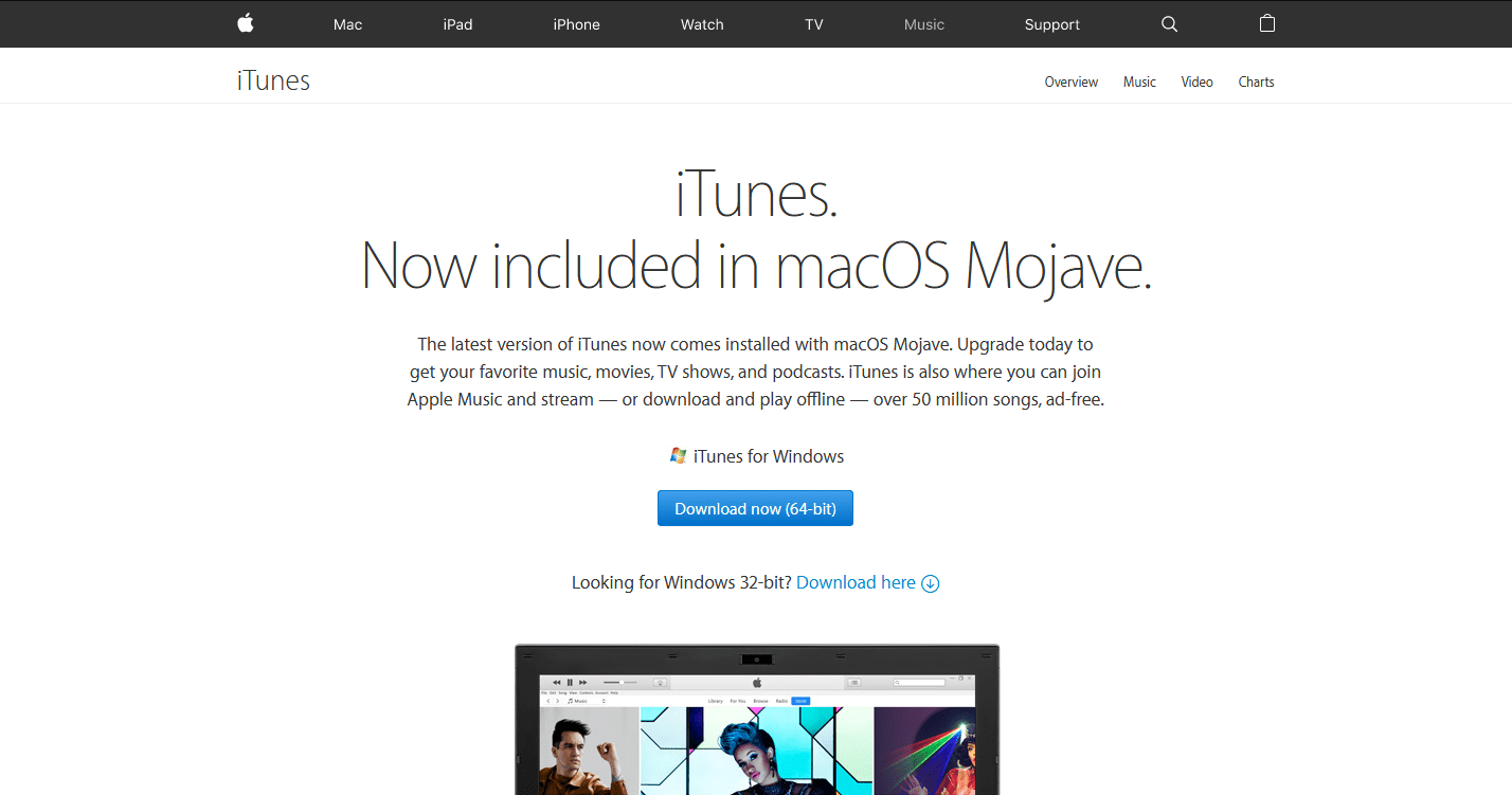 Where To Download Itunes 64 Bit