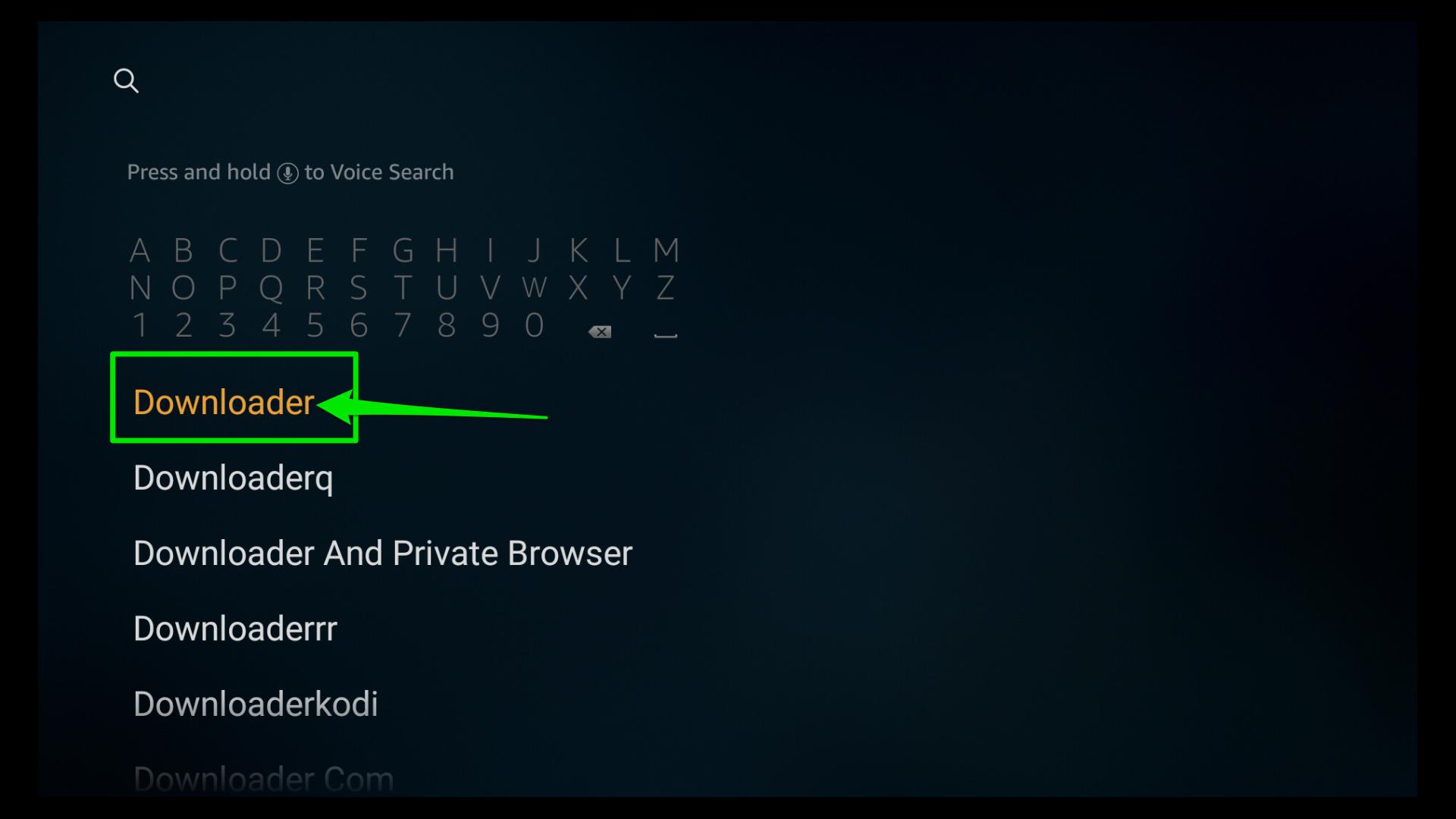 How To Download Ipvanish For Firestick