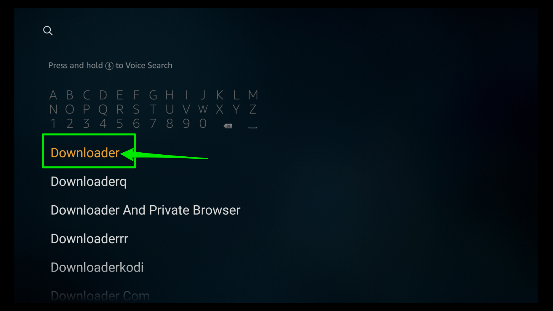How To Download Ipvanish On Firestick