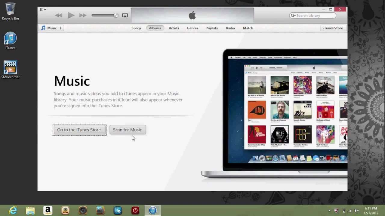 How To Download Itunes For Windows 8