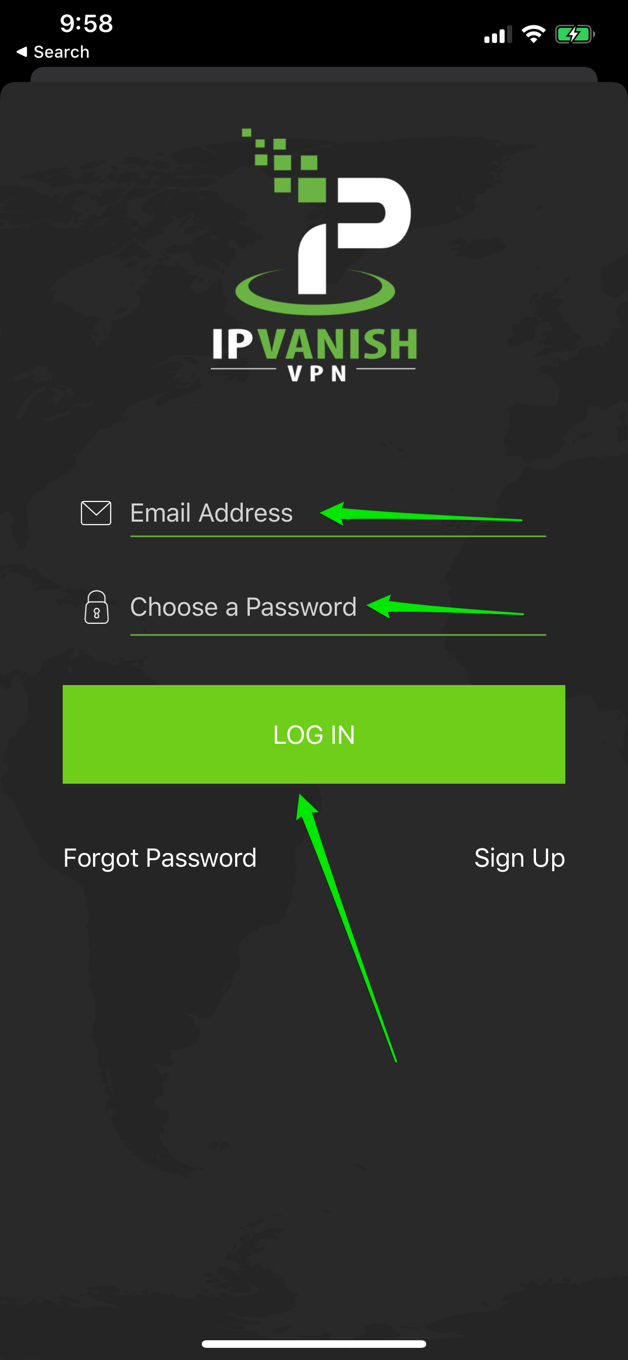 Ipvanish Installer Download