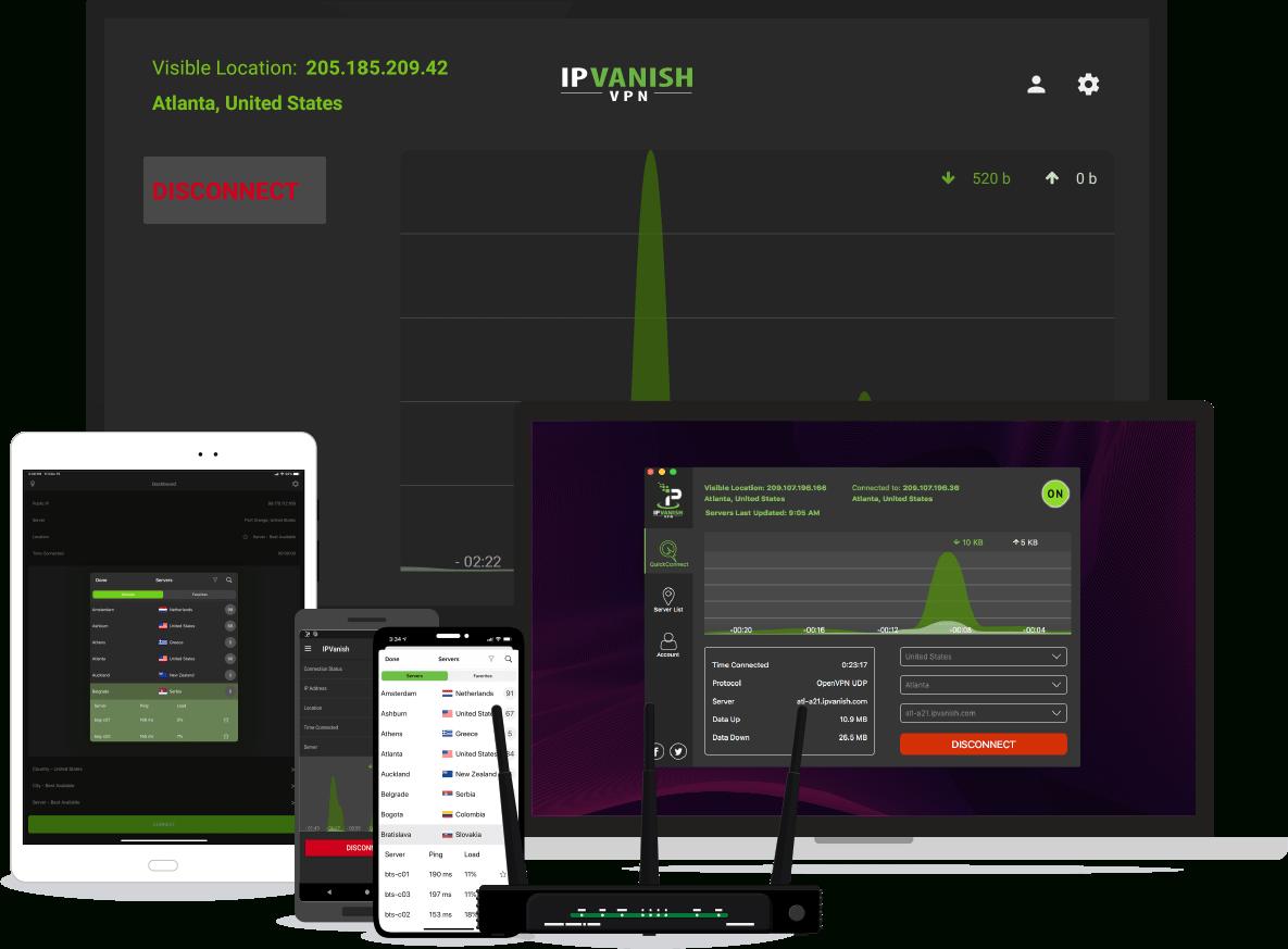 Ipvanish Vpn Setup Download