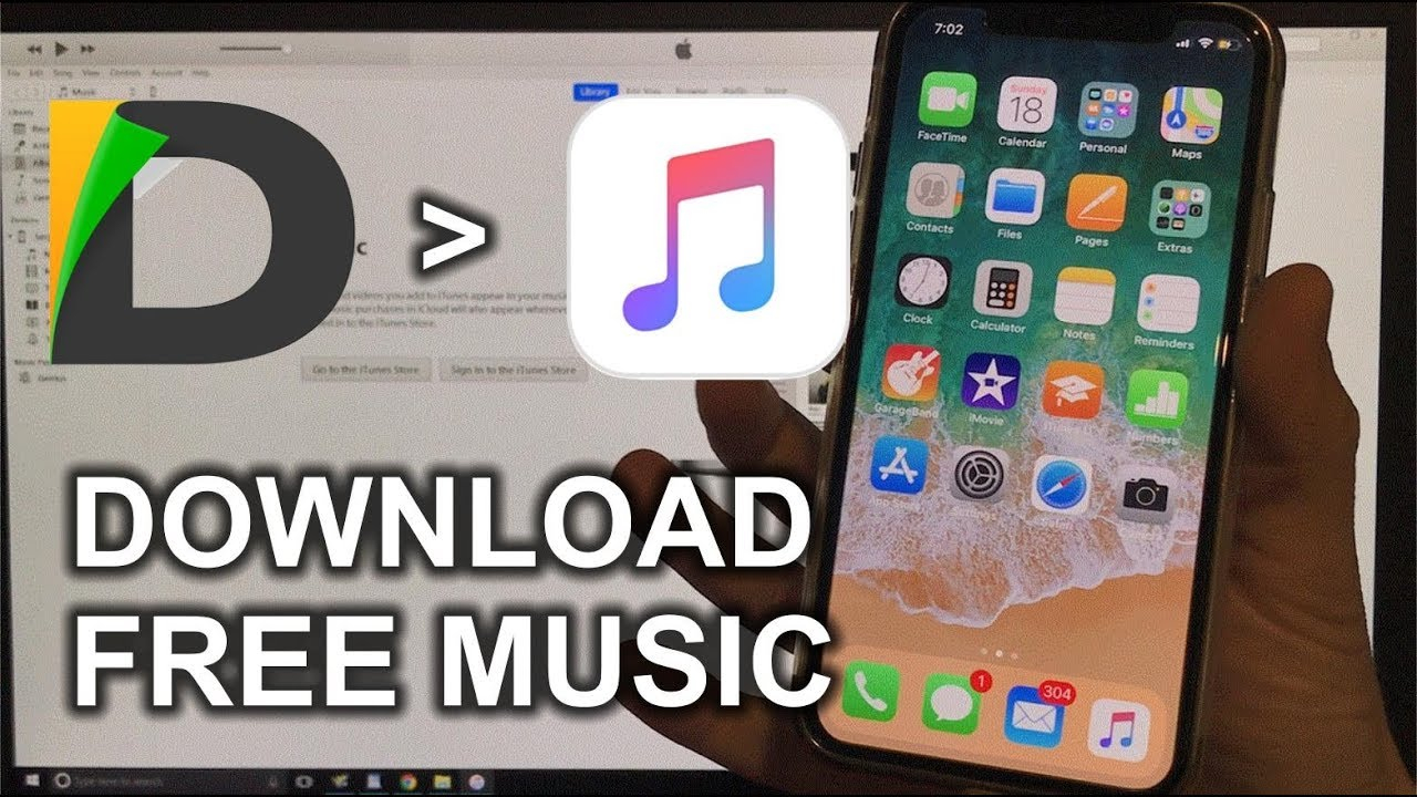 How To Download Itunes Free On Iphone