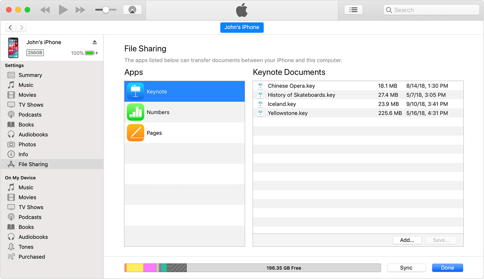 Where To Find Itunes Software Downloads