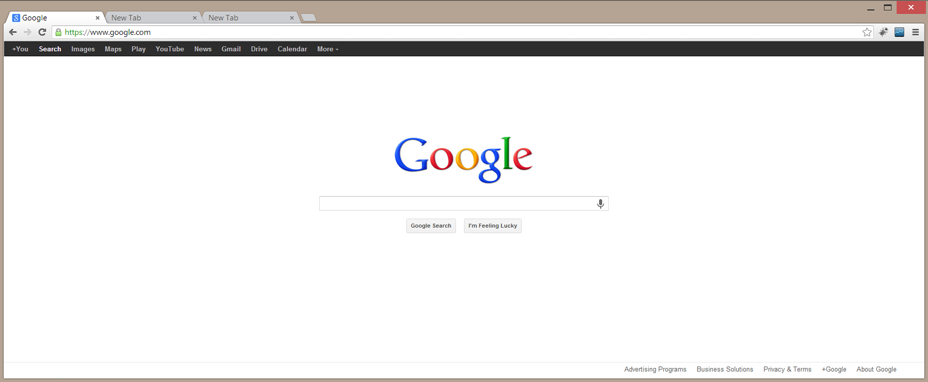 Google Chrome Browser Download For Pc Windows 7