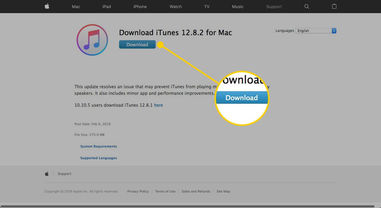 How To Download Itunes On Mac