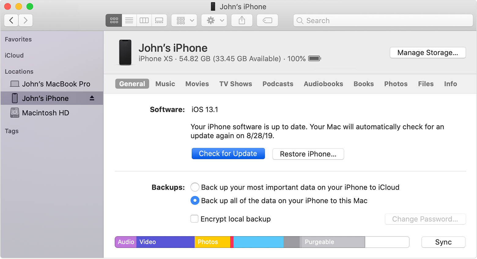 Where Itunes Download Ios Update File