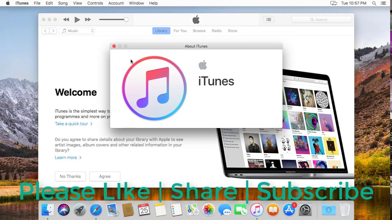 How To Download Itunes 12.8