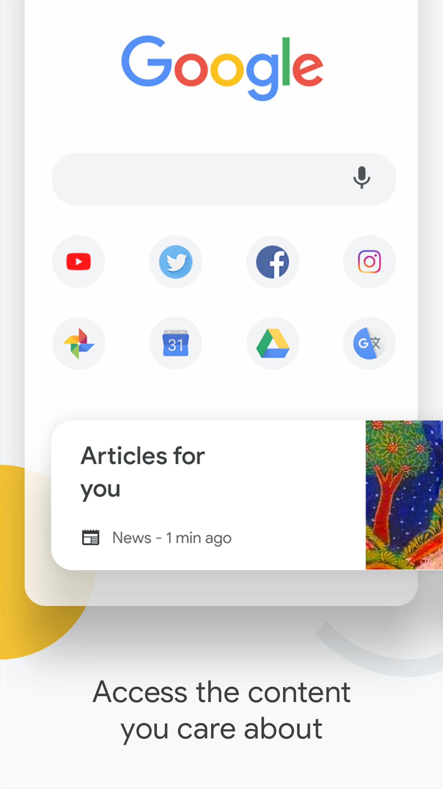 Google Chrome Browser Download For Android Mobile