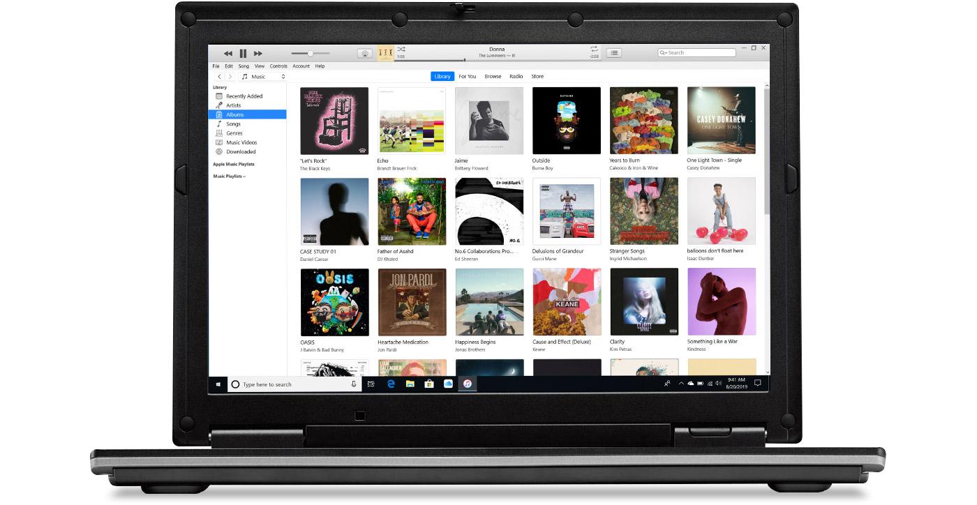 How Download Apple Itunes