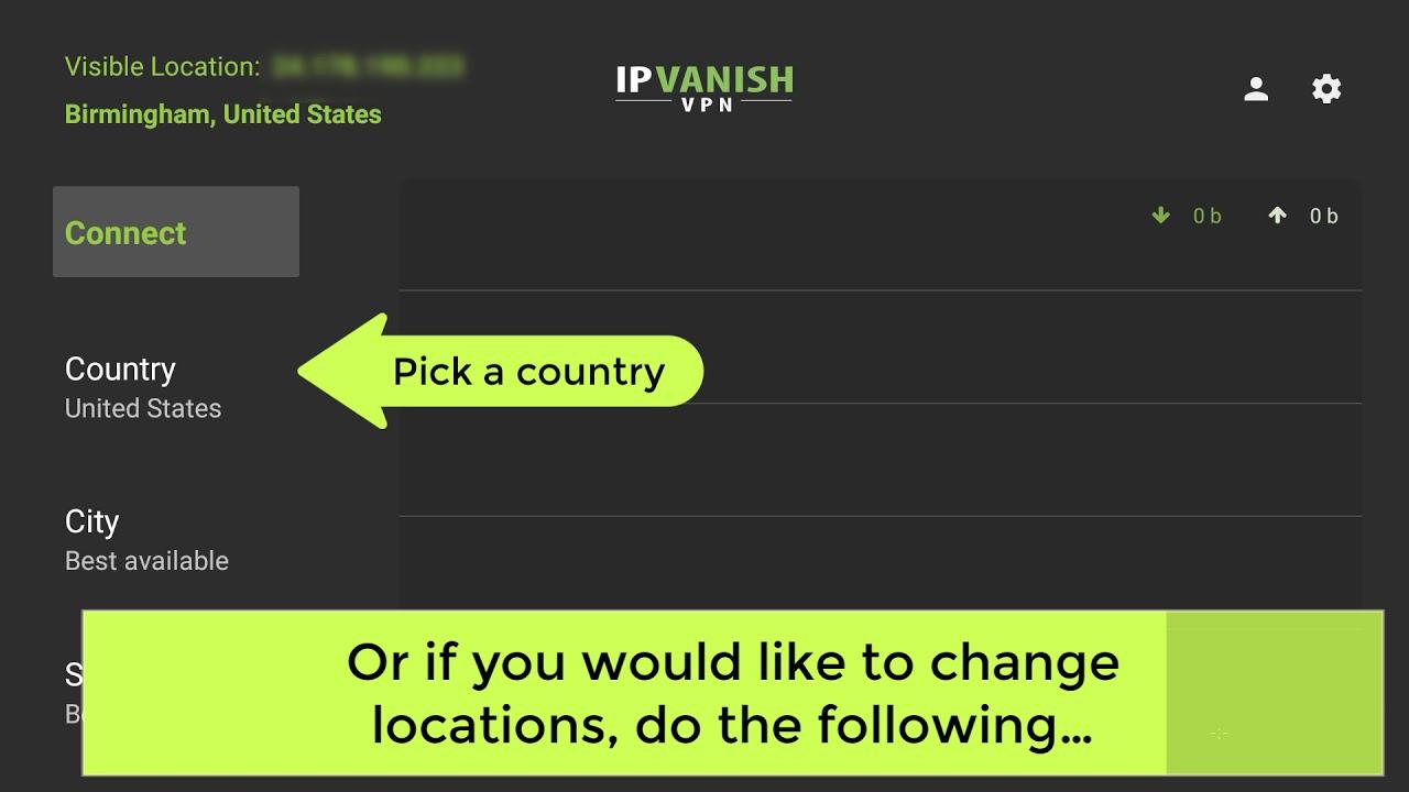 How To Download Ipvanish Vpn On Firestick