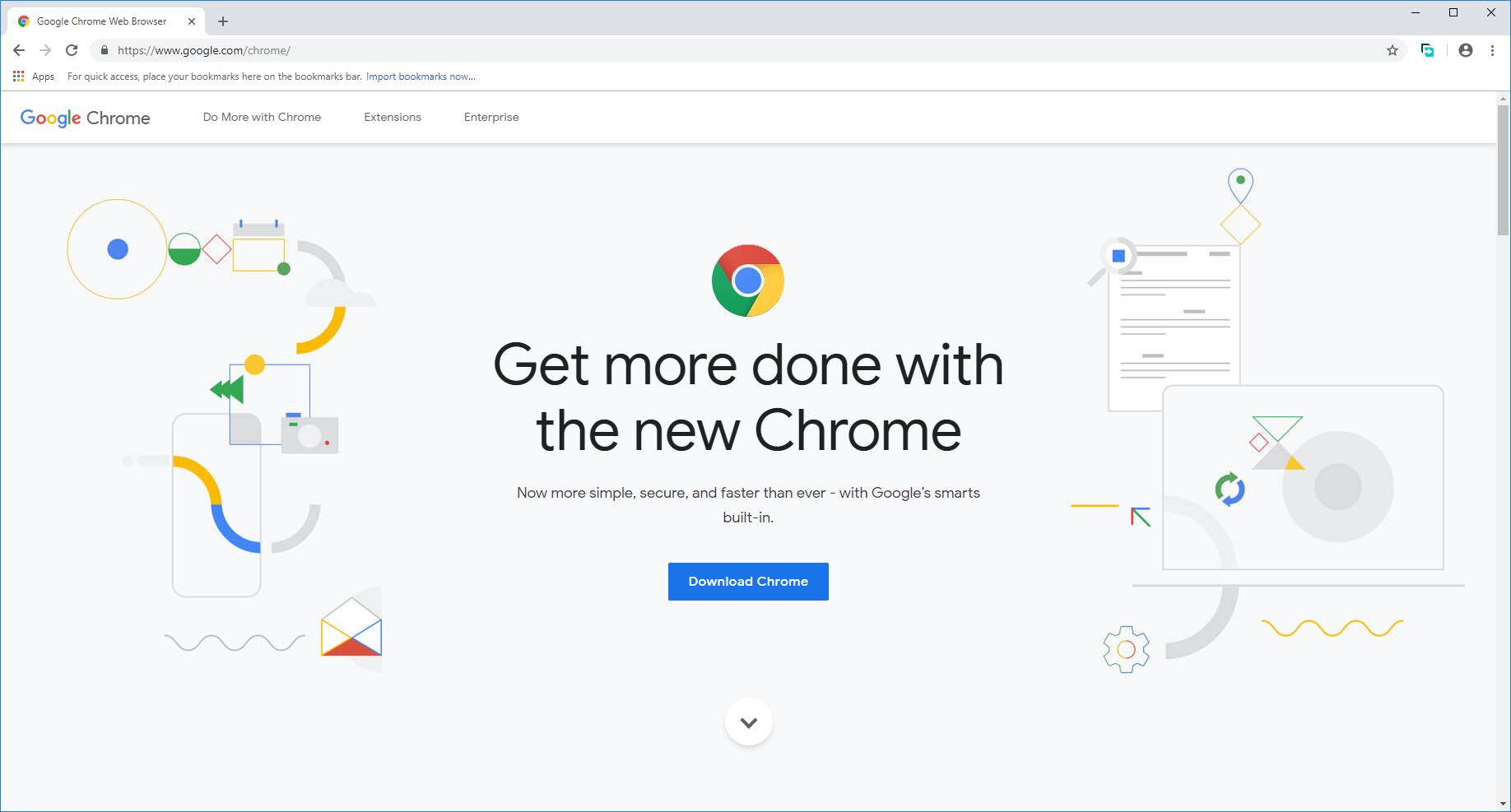 Google Chrome Download Exe