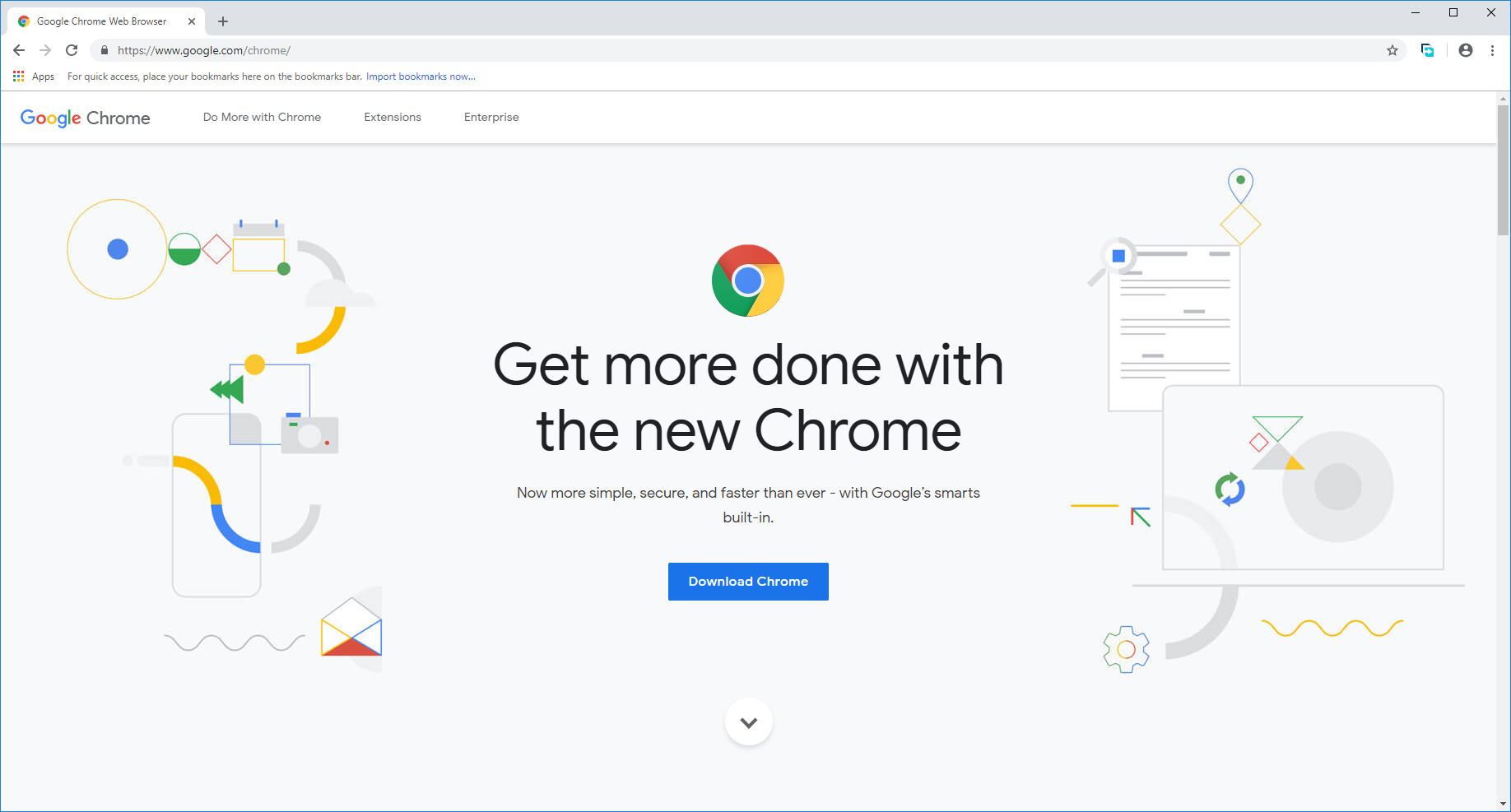 Extension For Google Chrome Download