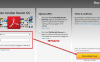 Download Adobe Acrobat Reader DC For All Operating Systems