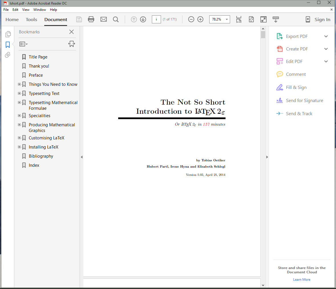 Adobe Acrobat Reader DC For Mac Free Download And