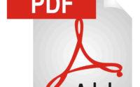 PDF Software Download Free Adobe Acrobat Reader