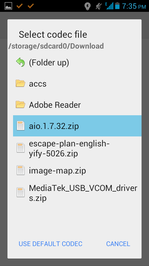 Aio 1 7 32 Codec Package Zip Free Download IAMMRFOSTER COM