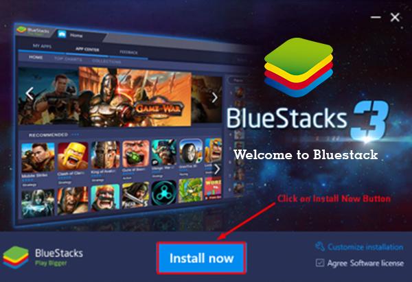 Bluestacks 3 Download For Pc