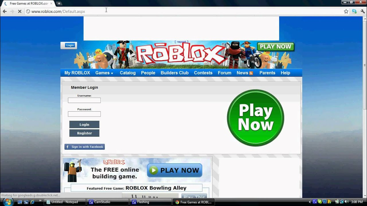 How To Download Roblox For Free YouTube