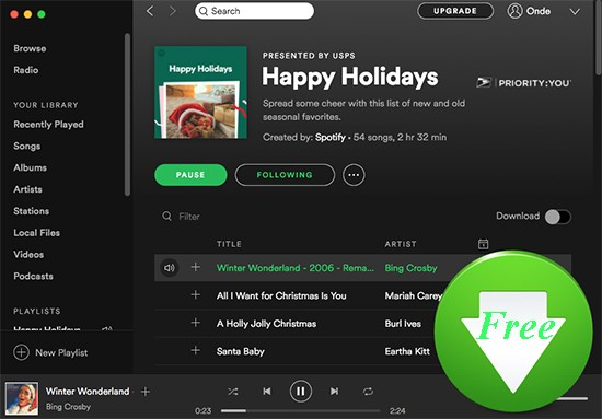 Can You Download Spotify Songs Without Premium
