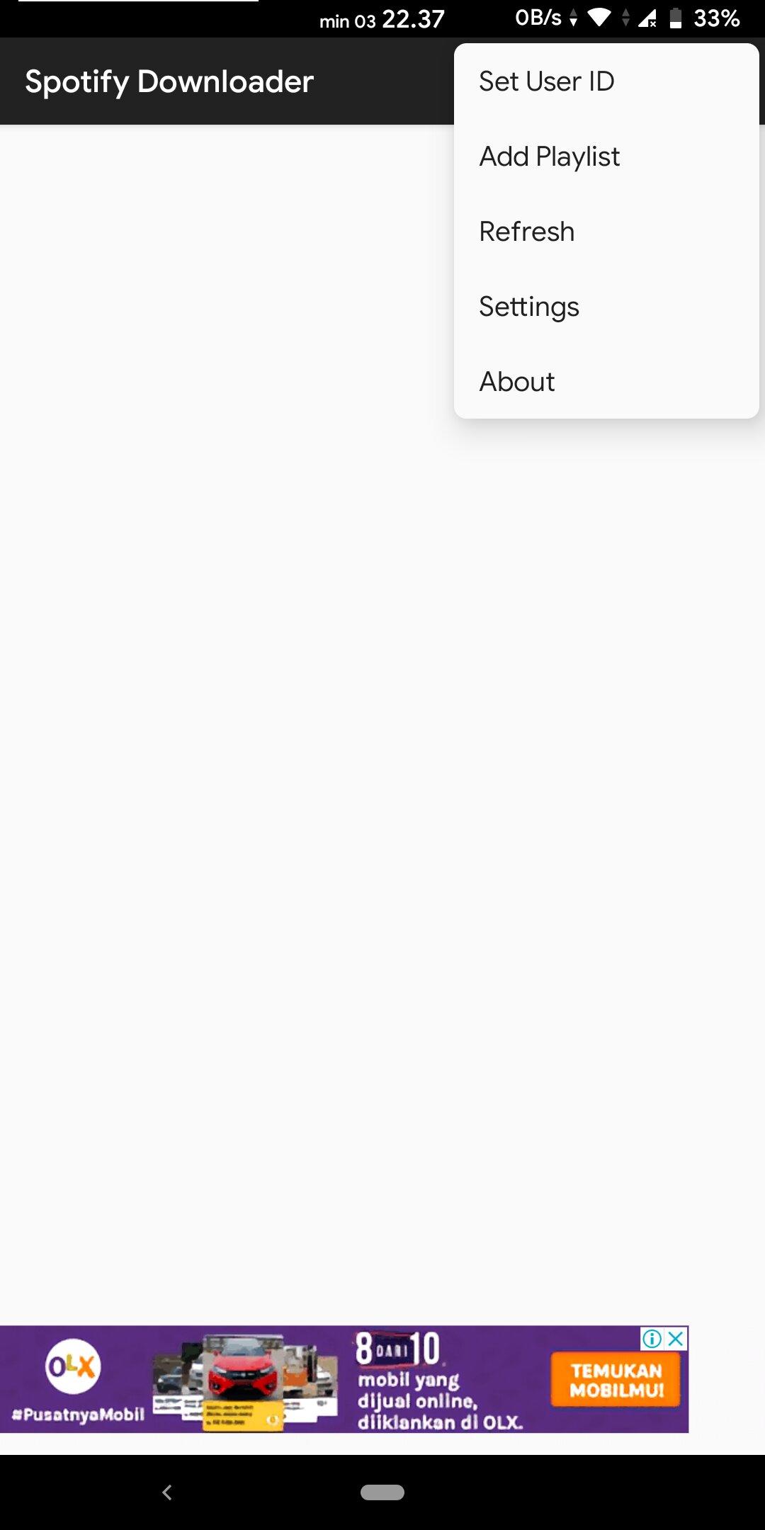 Download Lagu Dari Spotify Ke Mp3 Di Android