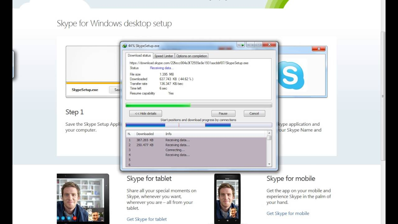 Skype Free Download Latest Version YouTube