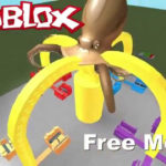 Roblox Free Model Download 2 For Theme Park YouTube