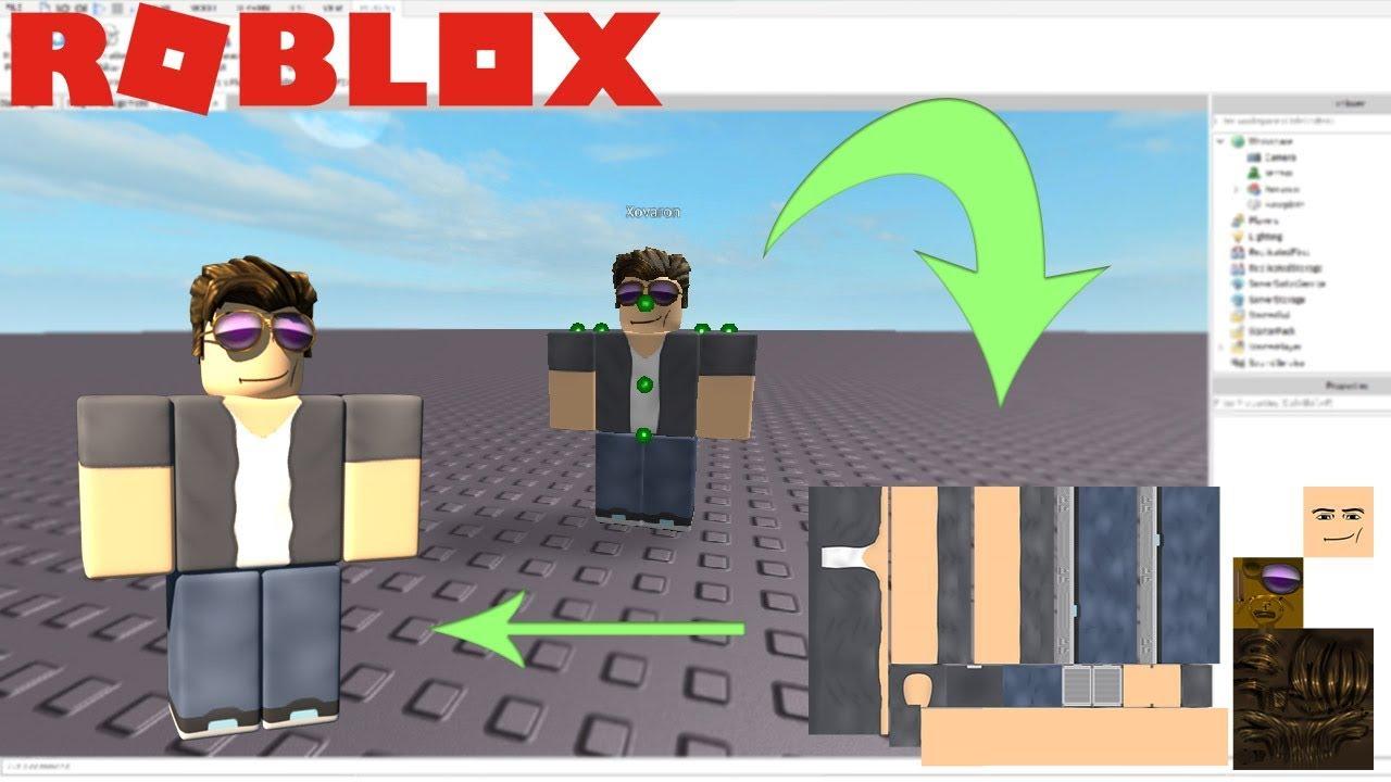 Download Roblox Models