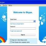 Skype Free Download Full Version For PC Full Download Box