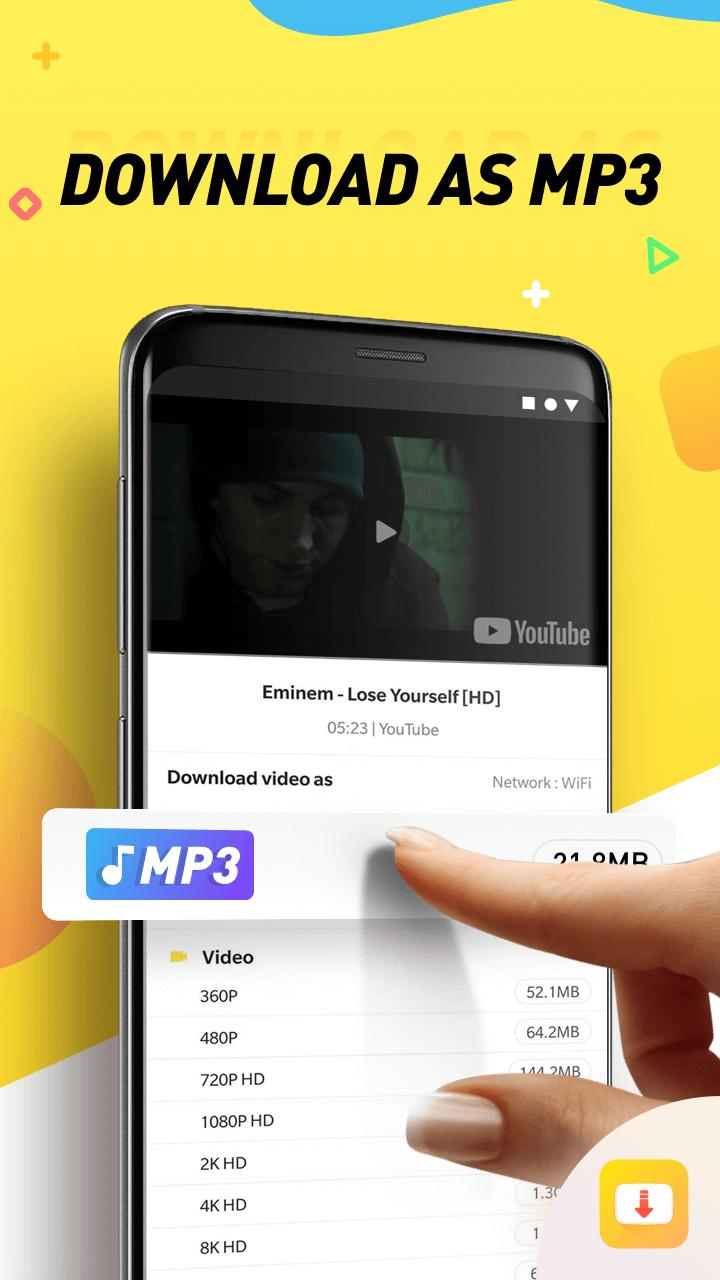 SnapTube APK Download Free Youtube Hd Video Downloader