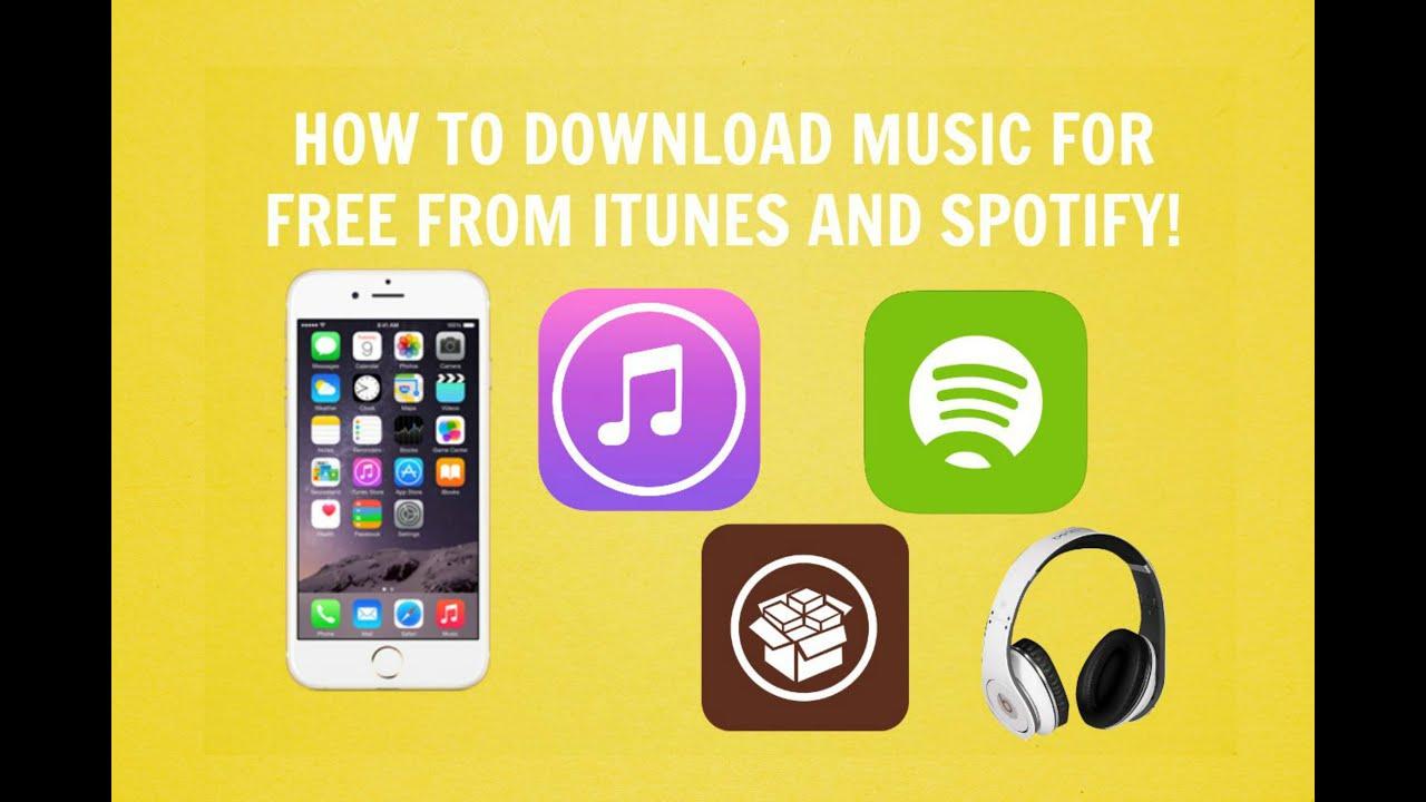 Download Spotify Jailbreak For Ios