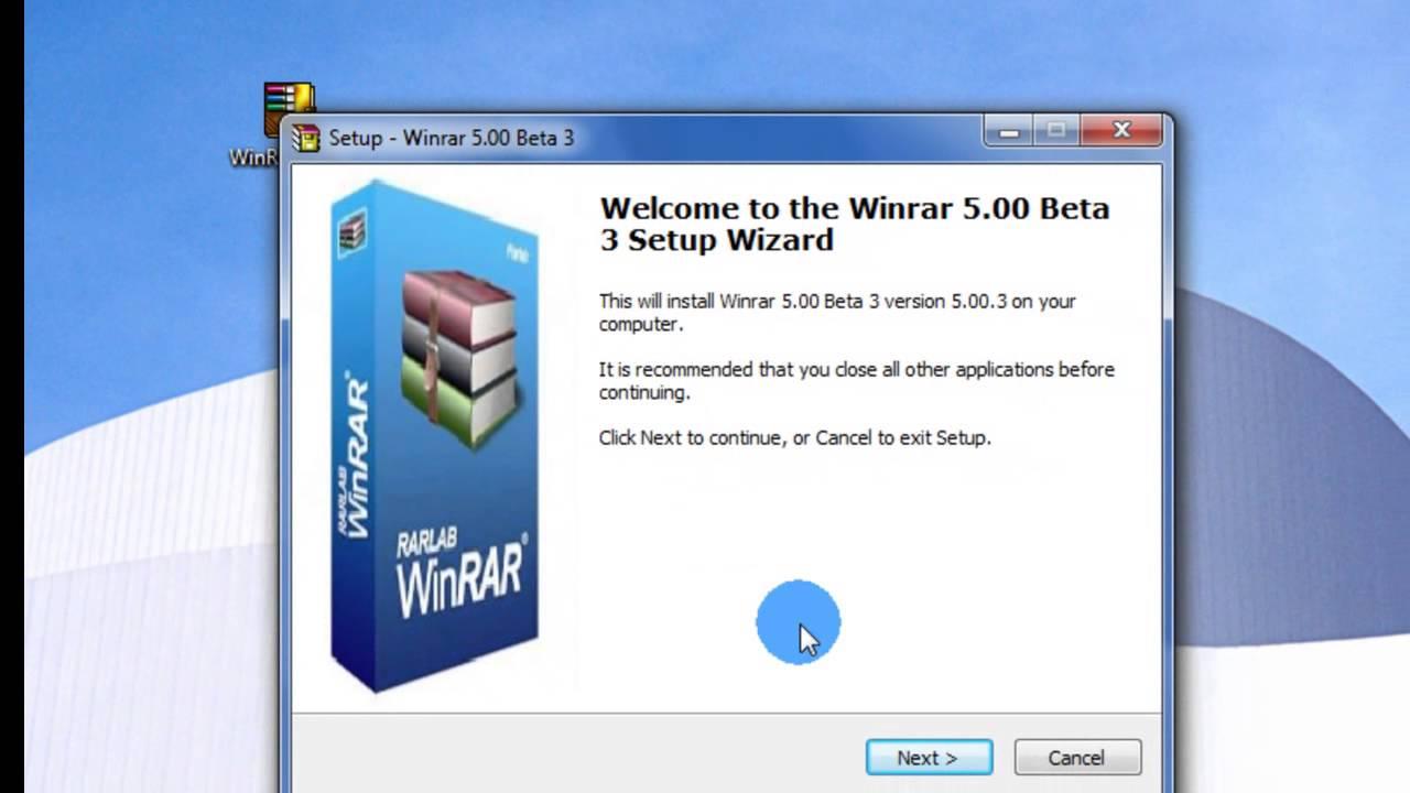 Download Winrar 32 Bit