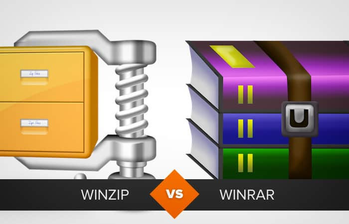 Download Winzip And Winrar