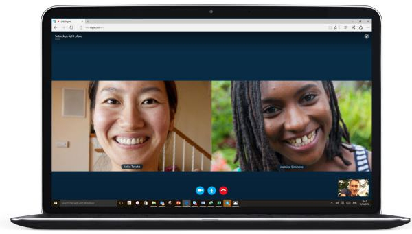 Free Download Skype Video Audio Chat