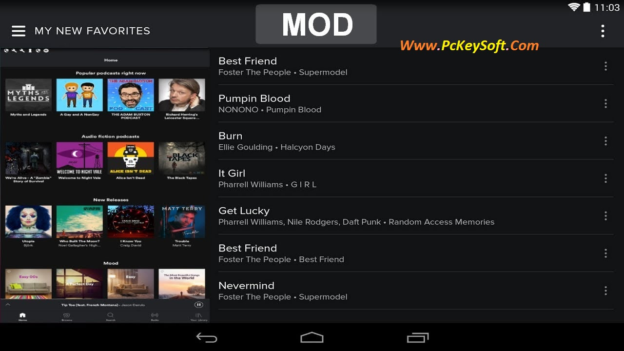 Free Download Spotify For Pc Full Version