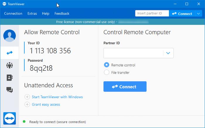 Download TeamViewer 14 For Windows 10
