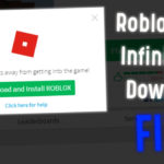 CHROME Roblox Infinite Download Fix WINDOWS OLD