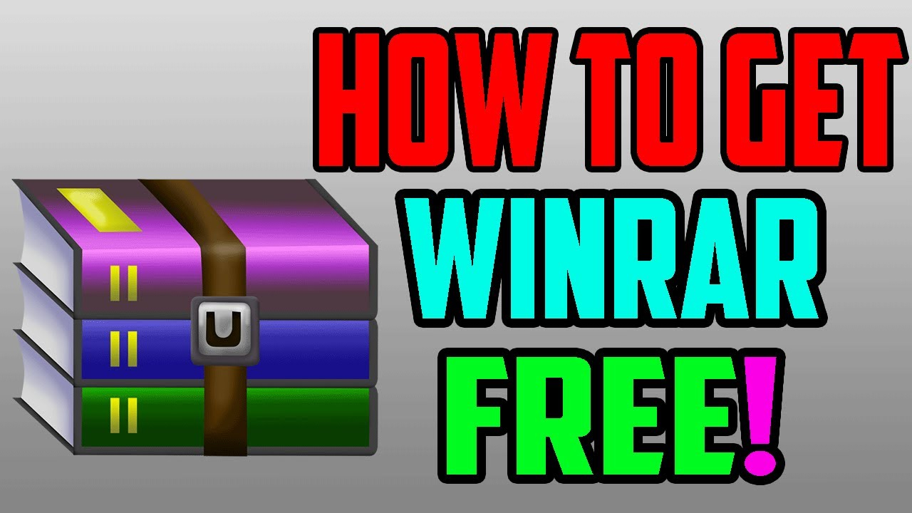 How To Download Winrar For Mac