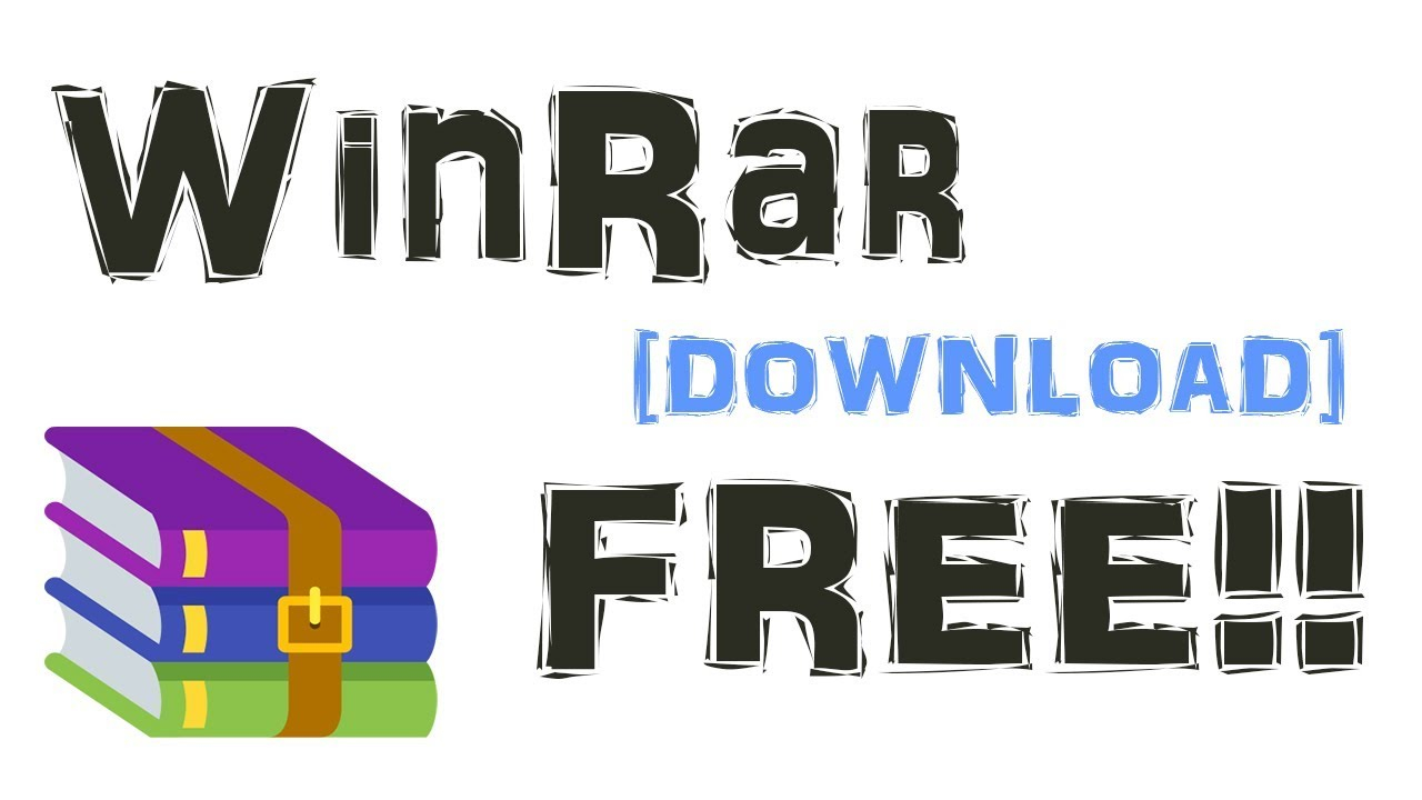 How To Download WINRAR FULL PROGRAM FREE LICENSED 2020