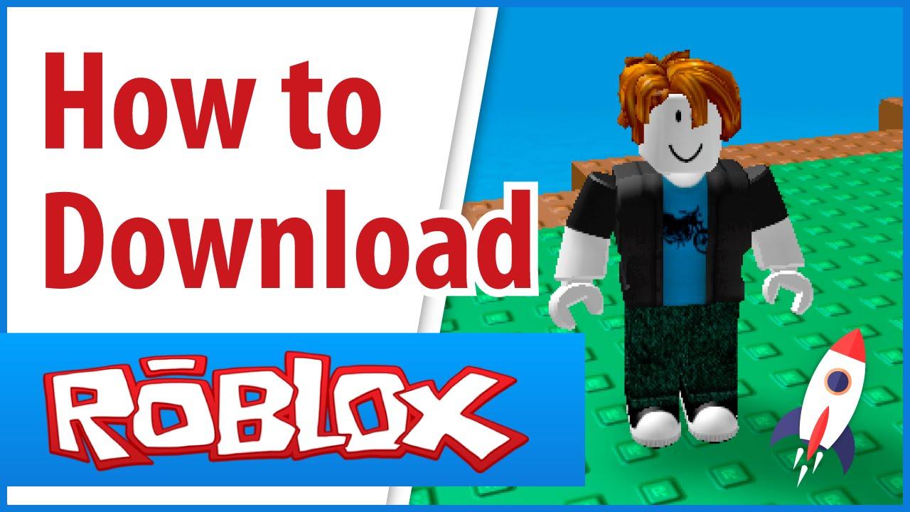 Roblox Download Windows