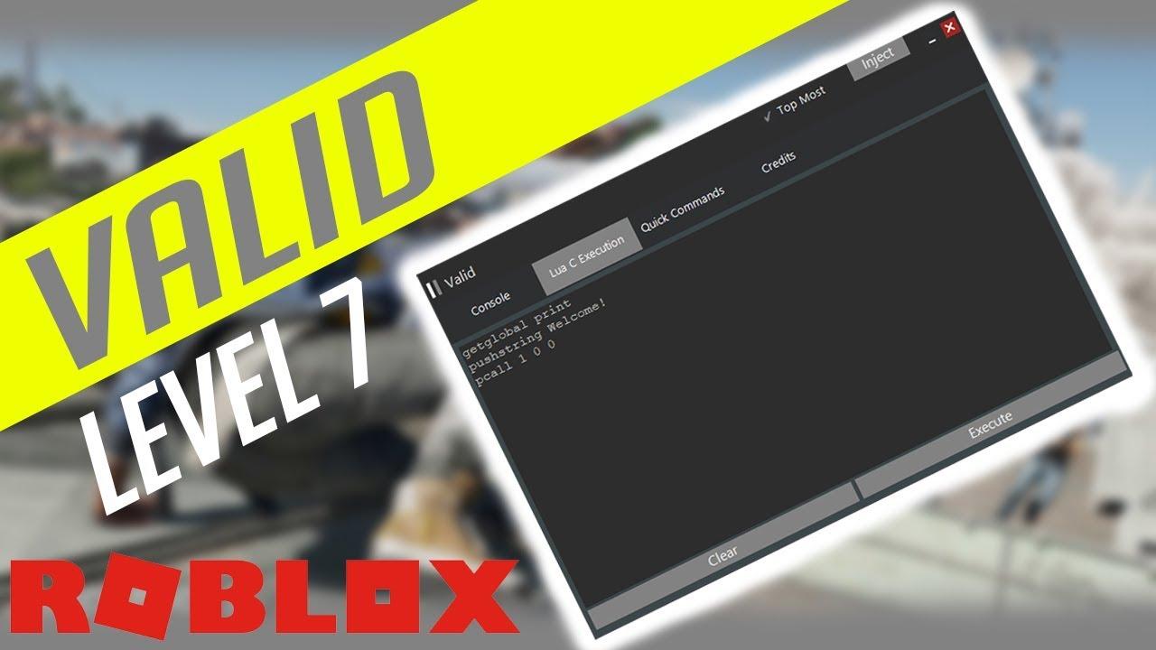 Roblox Script Executor Download