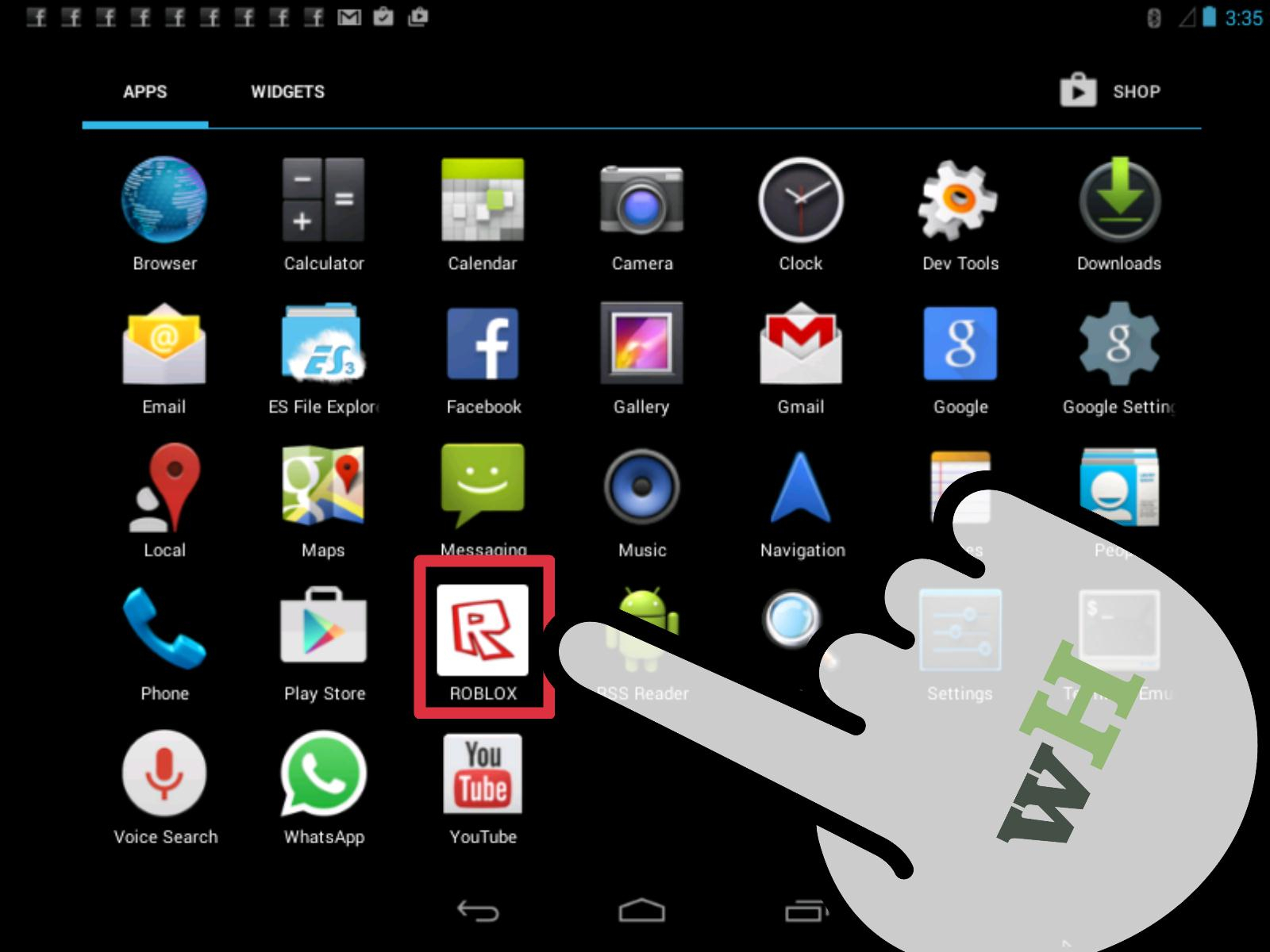Roblox Studio App Download Gudang Sofware