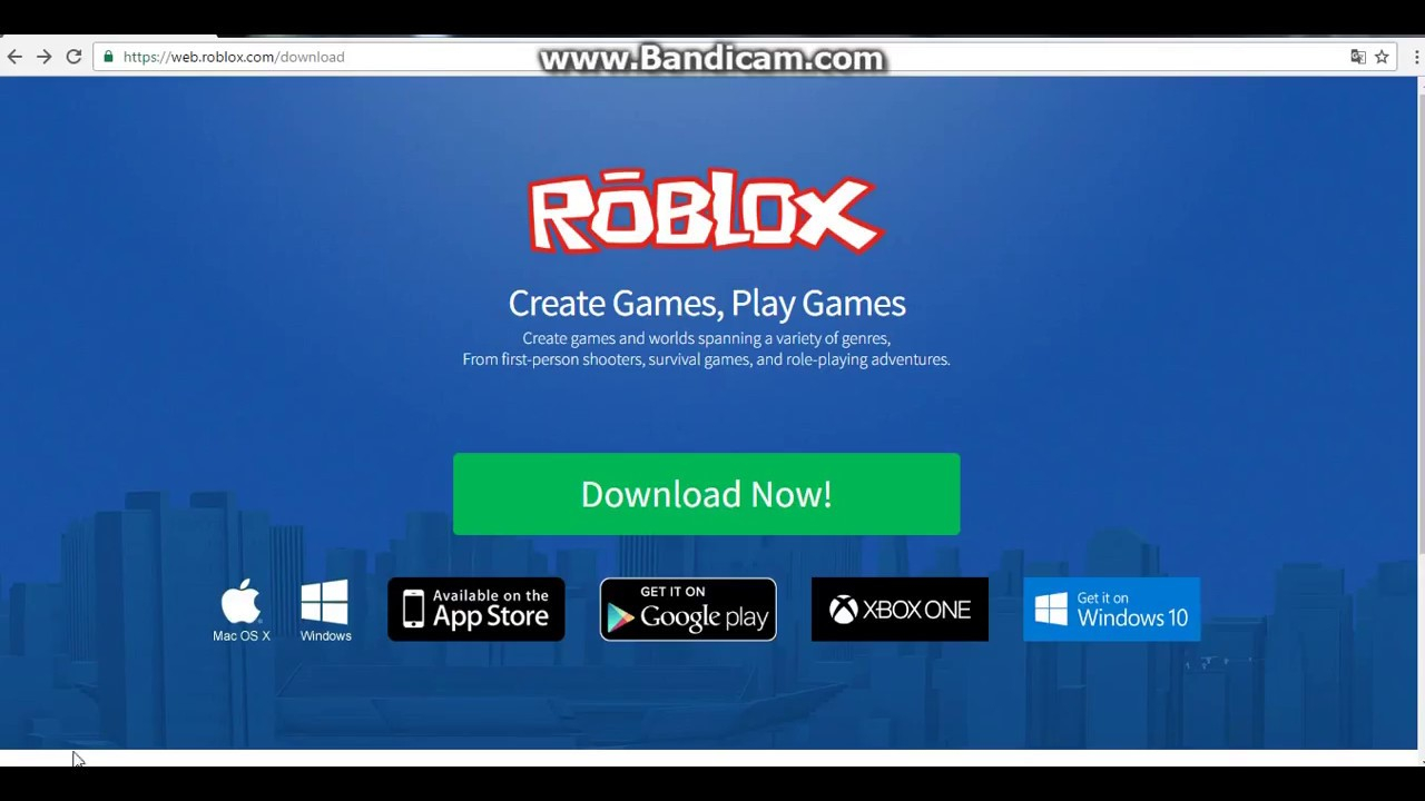 How To Download Roblox For Free And Faster YouTube