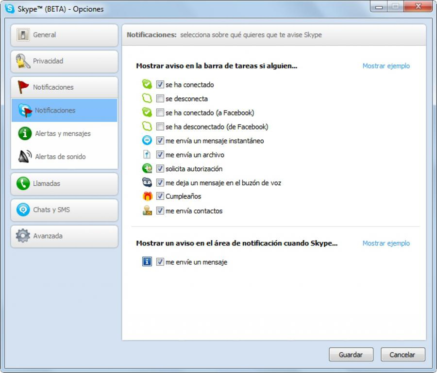 Skype 5.7 0.123 Beta Download