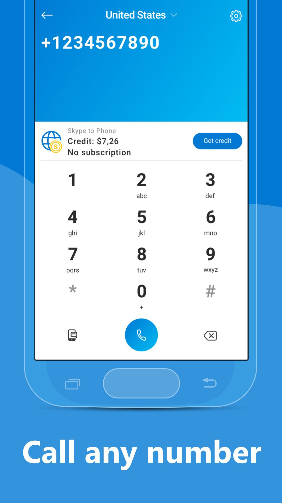 Skype APK Download Free Messaging And Calling App For