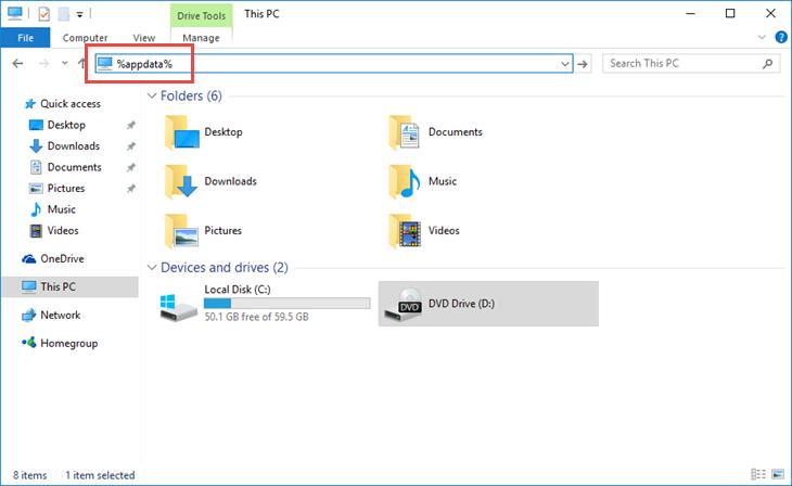 Skype Download Folder Windows 10