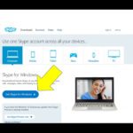 How To Download And Install Skype For Free on Laptop