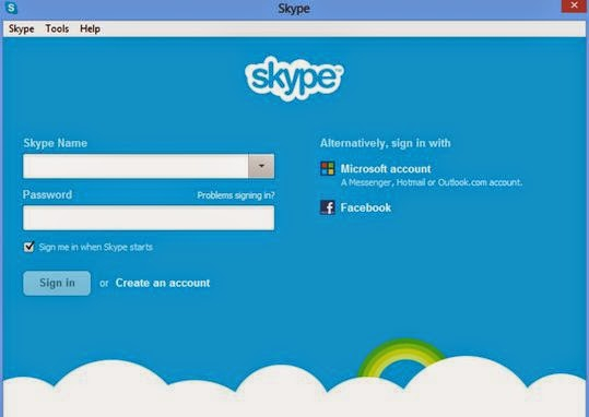 Skype Free Download For Windows 7 Portable V6 22 Click And