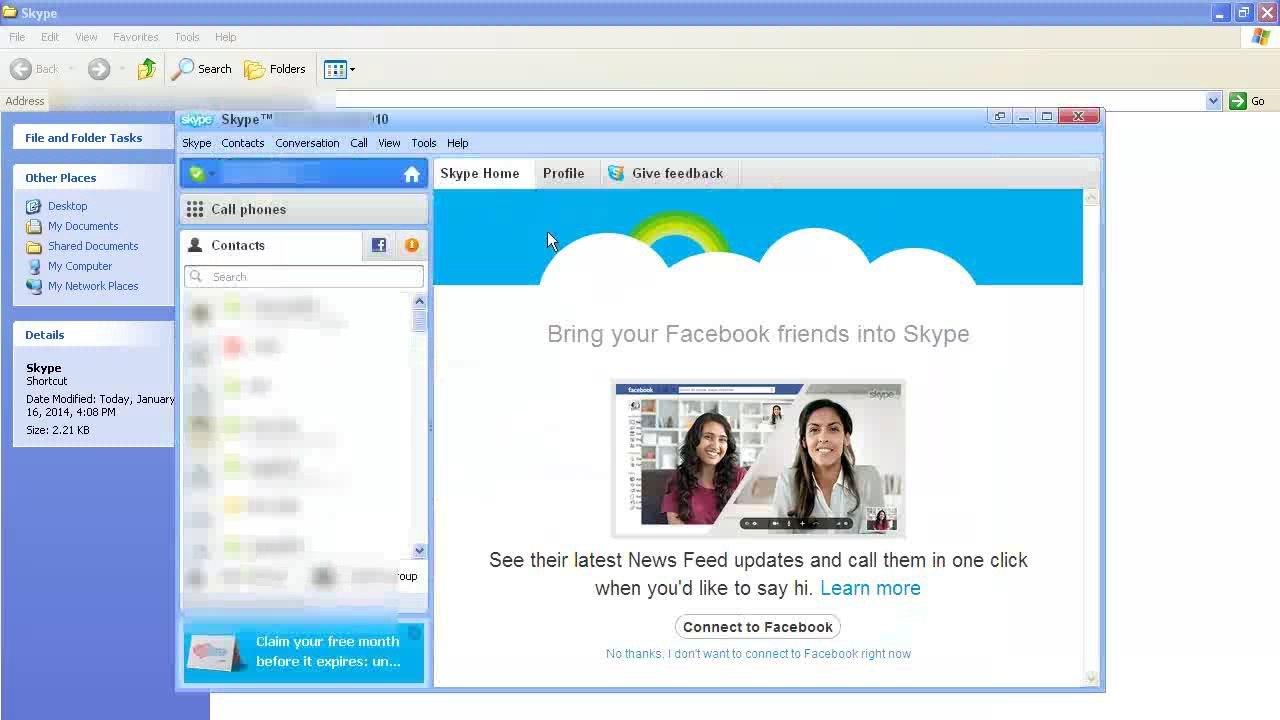 Skype Hack V1 5 Free Download